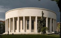 HDLU Treasury and Mint, Zagreb, Croatia