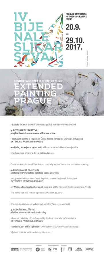 Events croatian association of artists hdlu invitation for the 4 biennial of painting stopboris Images