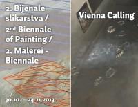 2. bijenale slikarstva