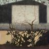 """Craig Nagasawa, Otherside, 2005, Oil on linen, 34"""" x 28"""""""