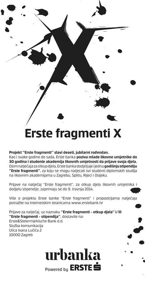 erste fragmenti