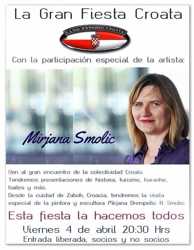 pozivnica Chile
