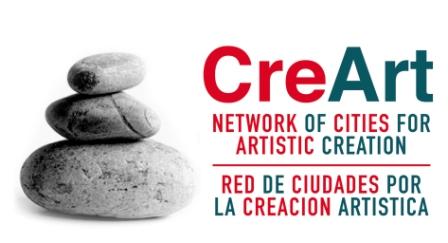 CreArt projekt