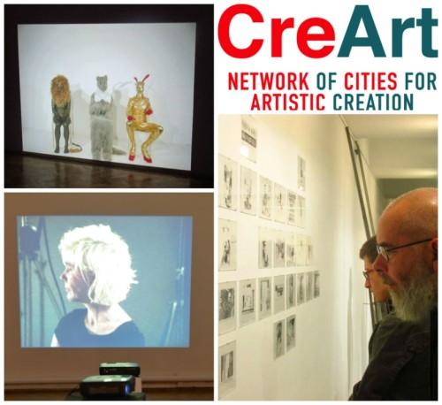 CreArt izložba 2015