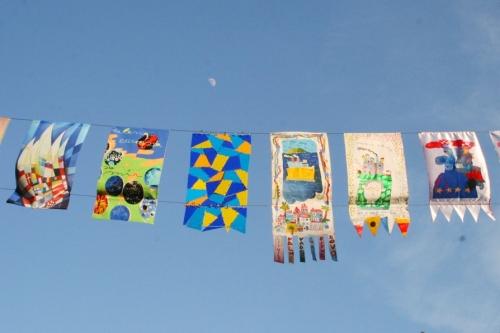 Festival zastavica