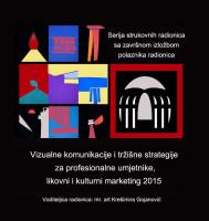 Vizual za Ivanu drugi, portal, newsletter